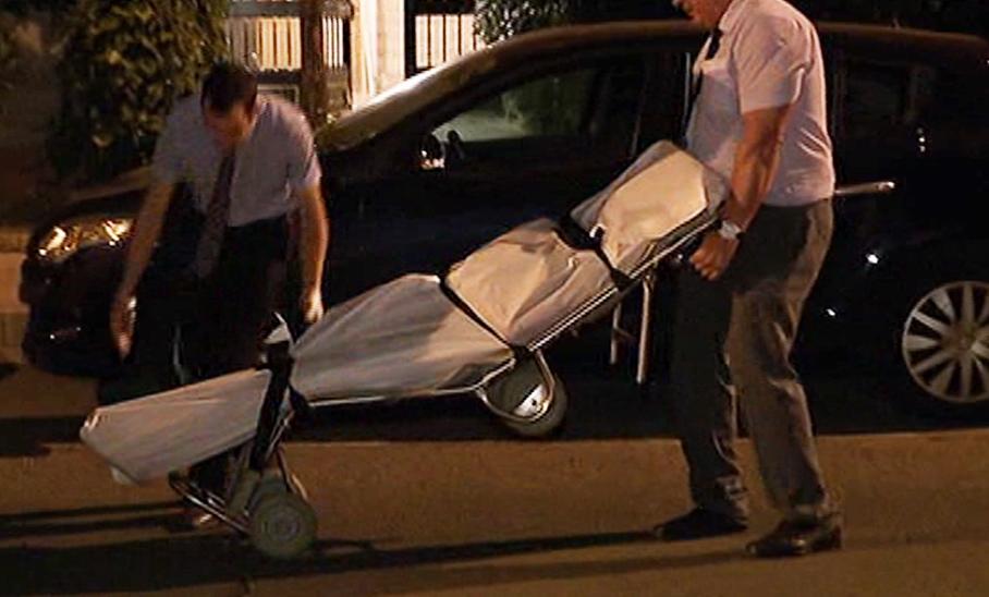 Un muerto y un herido grave en una reyerta familiar en Alcalá de Henares