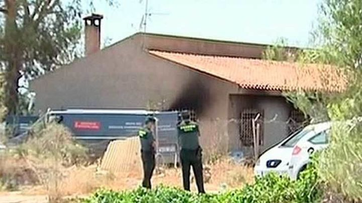Los cuerpos de los cuatro fallecidos en Villajoyosa presentan heridas de arma blanca