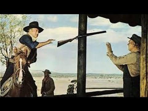 Western: La soga de la horca