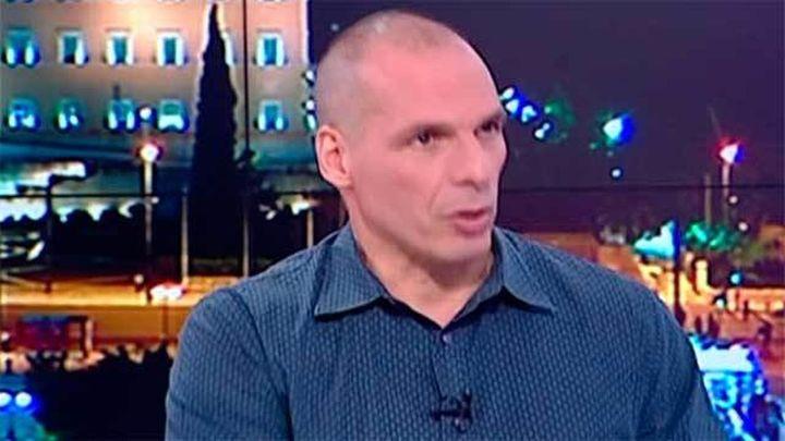 Varoufakis dimitirá si Grecia vota 'sí' en el referéndum del domingo