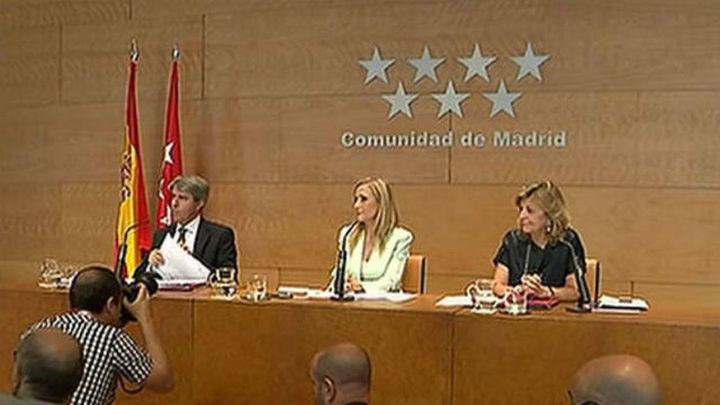 La Comunidad de Madrid destaca que junio tuvo la mayor caída del paro desde 2002