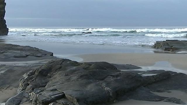 Las playas preferidas