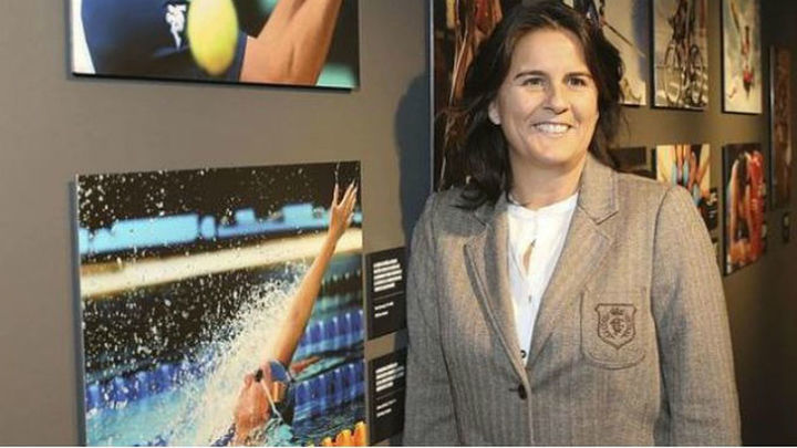 Conchita Martínez, del triunfo en Wimbledon a la Copa Davis