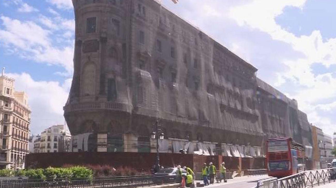 El Ayuntamiento adecuará la Operación Canalejas a su modelo de ciudad
