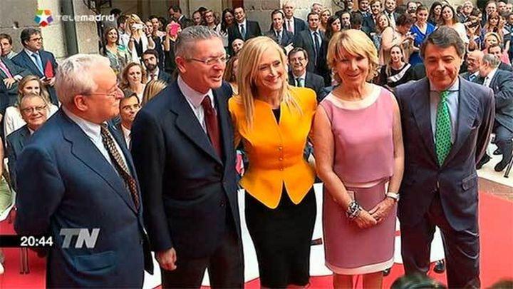 C's pedirá explicaciones sobre la inclusión de González en el Consejo Consultivo
