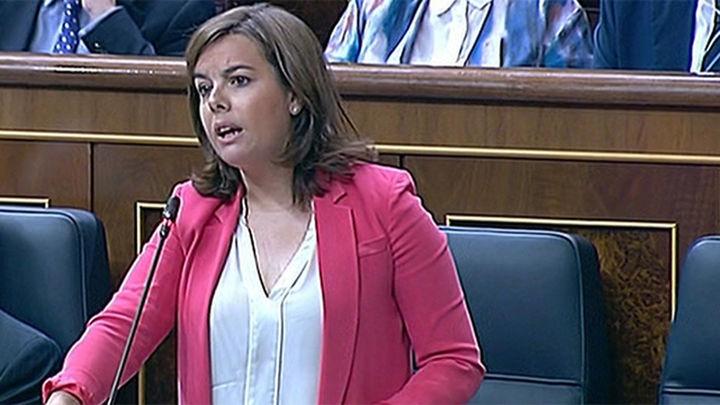 El Gobierno reprocha amnesia al PSOE por criticar que adelante los presupuestos