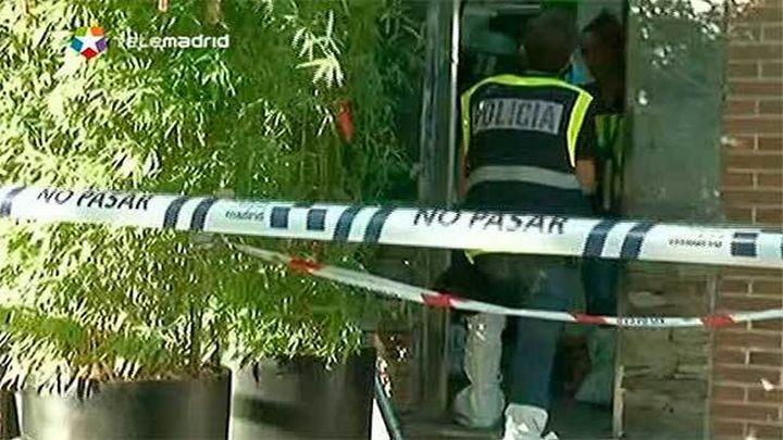 Fallece un chino tras ser apuñalado en un restaurante de Chamartín