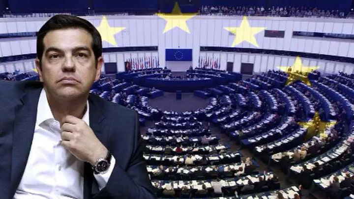 Grecia recibe el tercer rescate de sus socios del euro