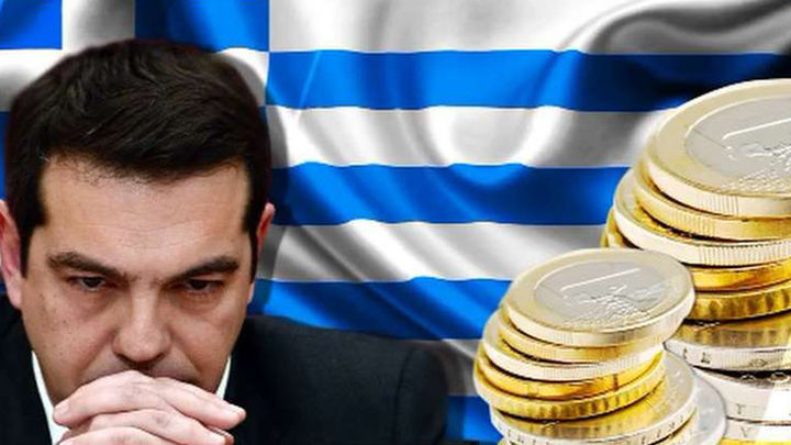 Tsipras urge a su grupo a apoyarle para poder continuar como primer ministro