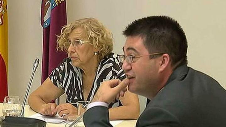 Carmena asegura que no se va imponer ninguna tasa turística ni a los cajeros