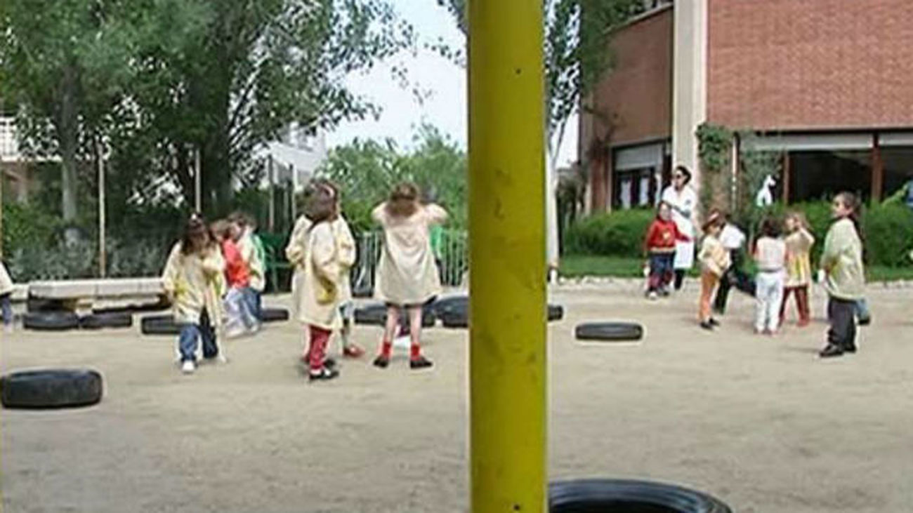 El Congreso aprueba el sistema de protección a la infancia y adolescencia
