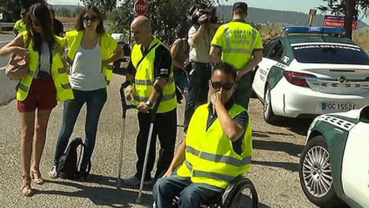 La DGT inicia una campaña de control y sensibilización sobre excesos de velocidad