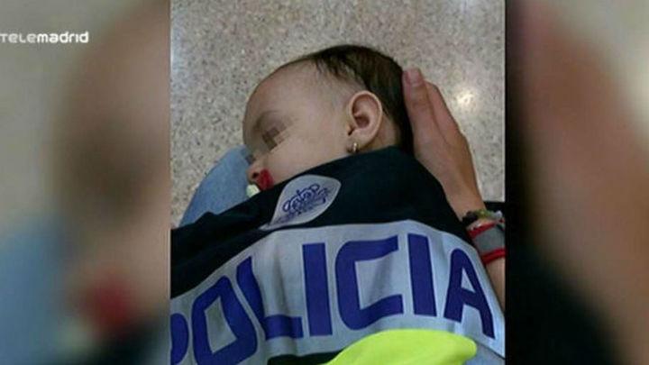 La Policía libera a una joven explotada por una red de prostitución en Cataluña