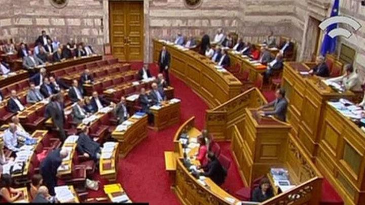 Fracasan de nuevo los esfuerzos de los conservadores griegos por formar Gobierno