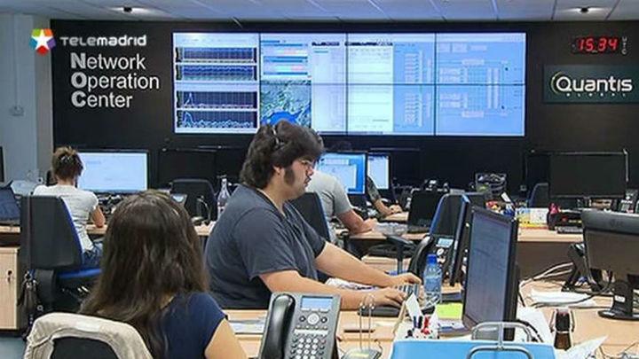 El paro en Madrid baja en 300 personas con un total de 602.500 desempleados