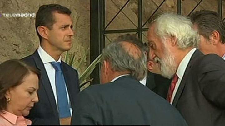 Impiden a senadores españoles visitar a Leopoldo López en prisión
