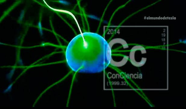 ConCiencia: Ciencia y ficción