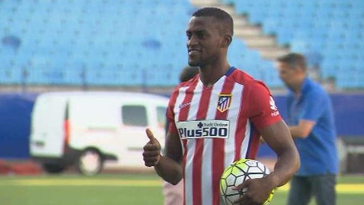 Jackson y la ambición del Atlético contra el regreso a Primera de Las Palmas