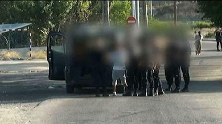 Desmantelada una banda que robaba cable de cobre en Madrid y Guadalajara