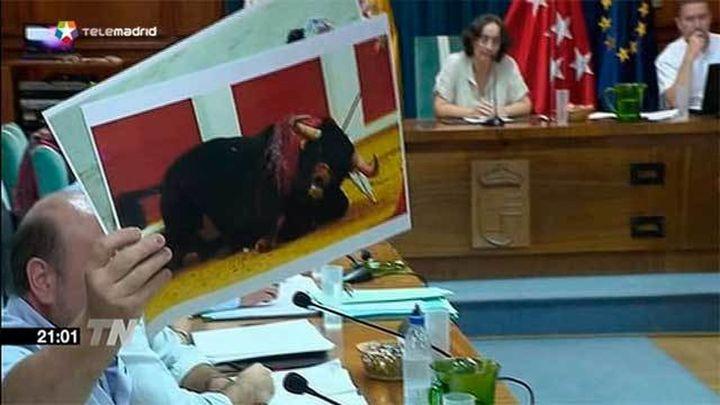 San Lorenzo del Escorial rechaza una moción antitaurina