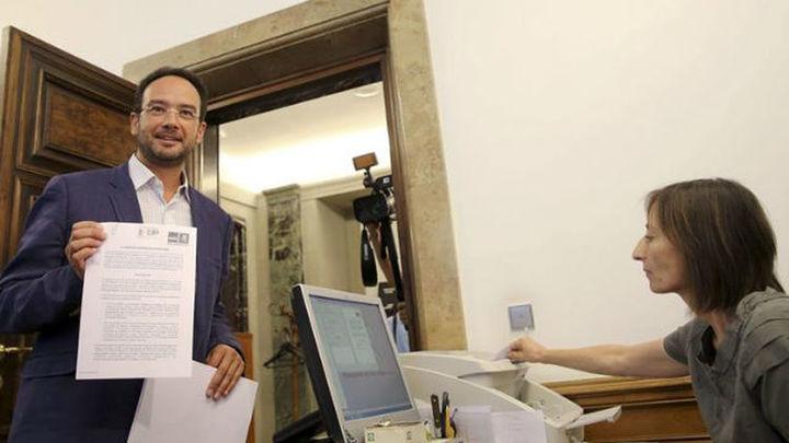 El PSOE pide investigar a las administraciones que contrataron con la Púnica