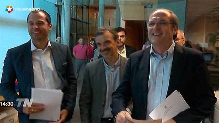 PSM, C's y Podemos condenan las nuevas revelaciones de la Púnica