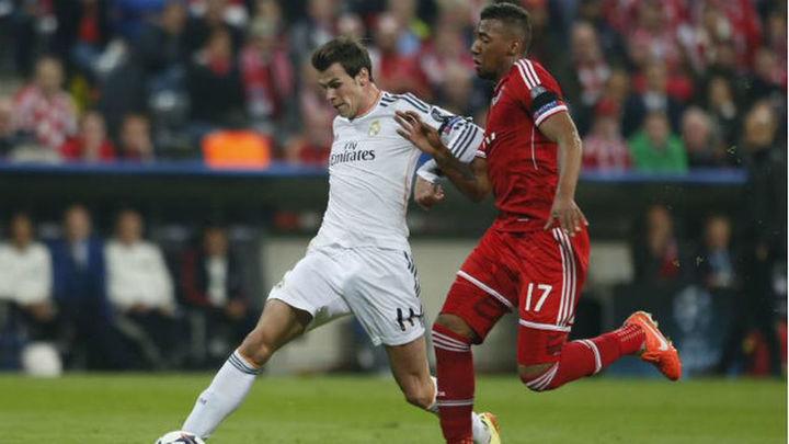 El Real Madrid y Guardiola vuelven a cruzarse por la Audi Cup