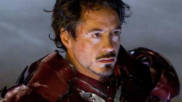 Robert Downey Jr, el actor mejor pagado del mundo