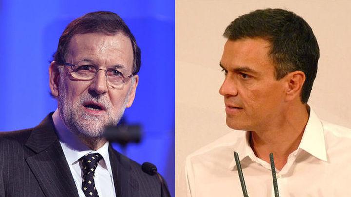 El PP ganaría las elecciones con un 28,2% de los votos, seguido del PSOE, con el 24,9%