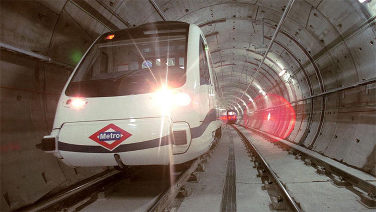 Metro refuerza un 50% los trenes de las líneas  1, 2, 3, 4 y 5 por la manifestación del Orgullo