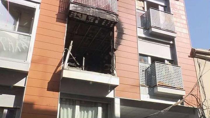 Tensión en Pueblo Nuevo por la ocupación de un bloque de viviendas