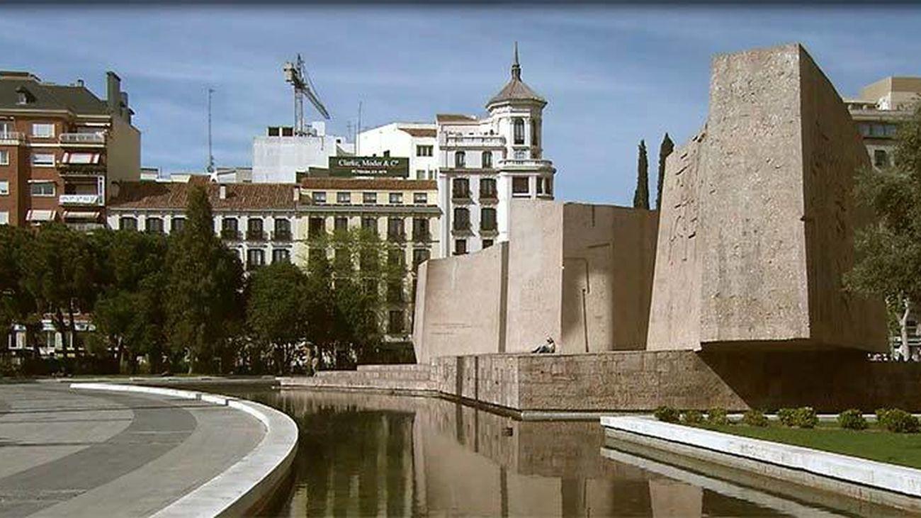 Madrid Barrio a Barrio, El Madrid castizo