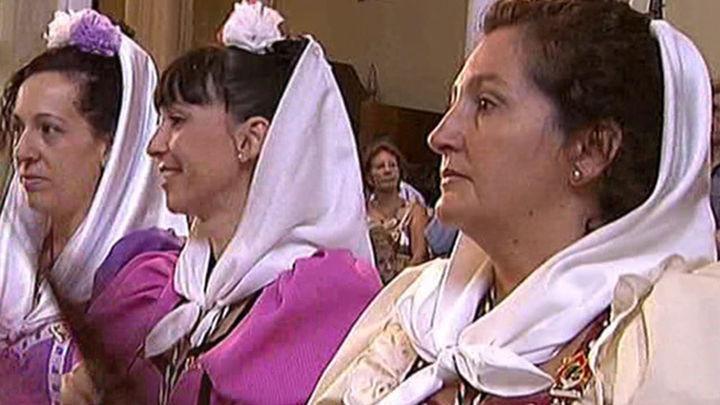 Día grande las fiestas de la Paloma