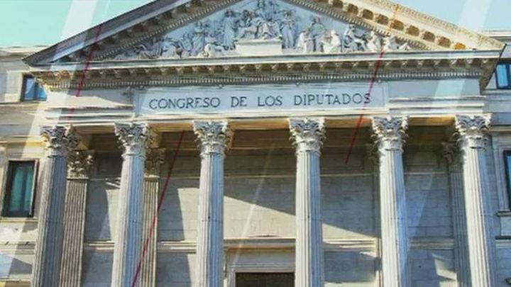 El Congreso tramitará la suspensión de la LOMCE pese al veto del Gobierno