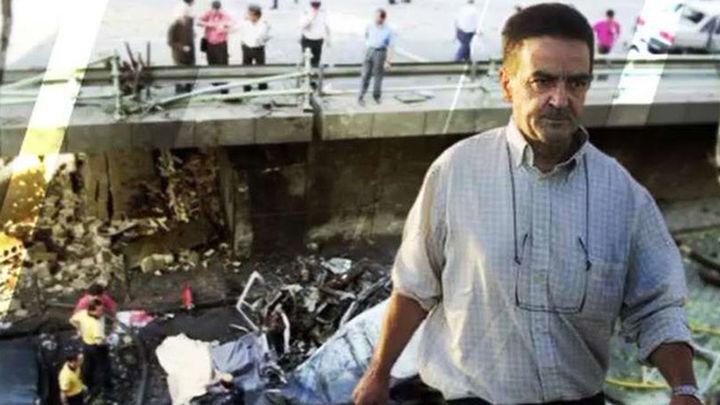 El etarra 'Iñaki de Rentería', imputado por el atentado de  López de Hoyos