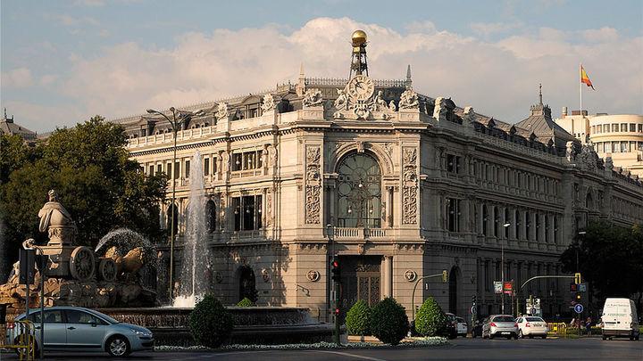 El Banco de España niega una fuga de capitales hacia el exterior