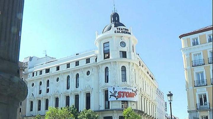 El Teatro Calderón reabre sus puertas tras llevar más de un año cerrado por obras