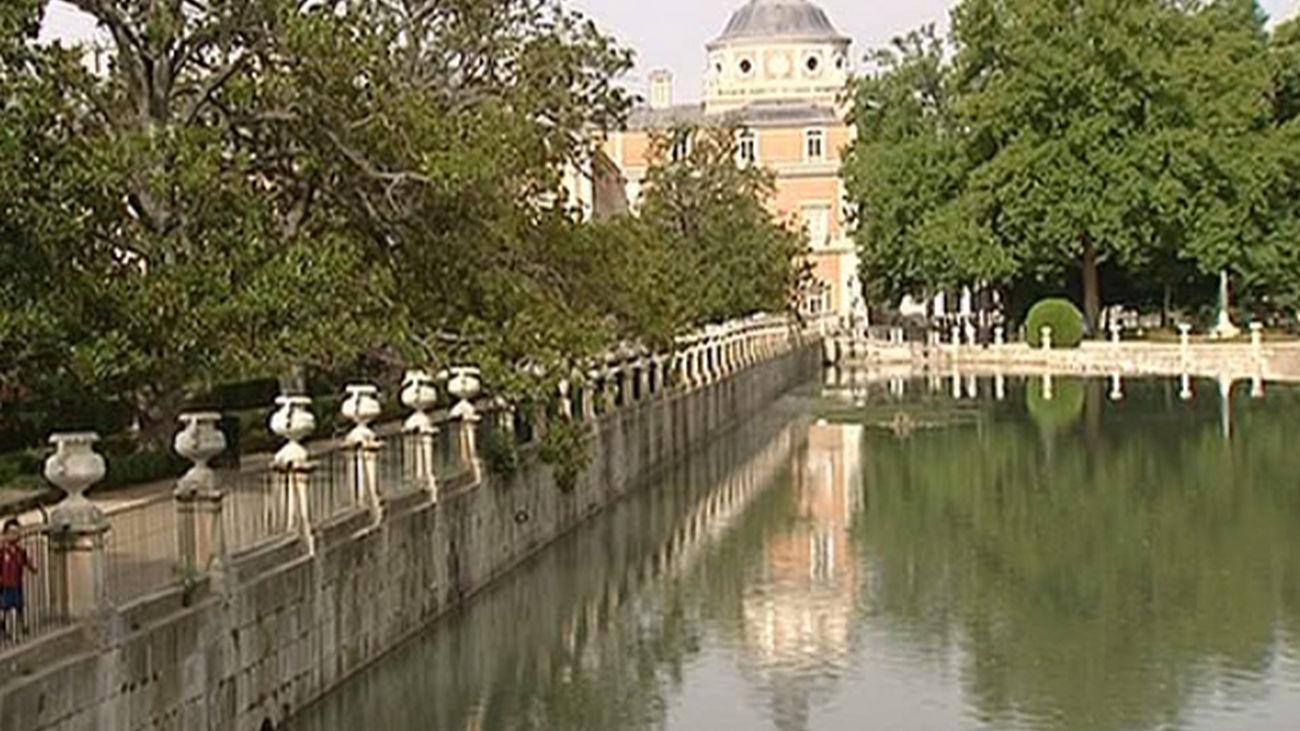 La UNESCO reconoce el Valor Universal Excepcional del Paisaje de Aranjuez