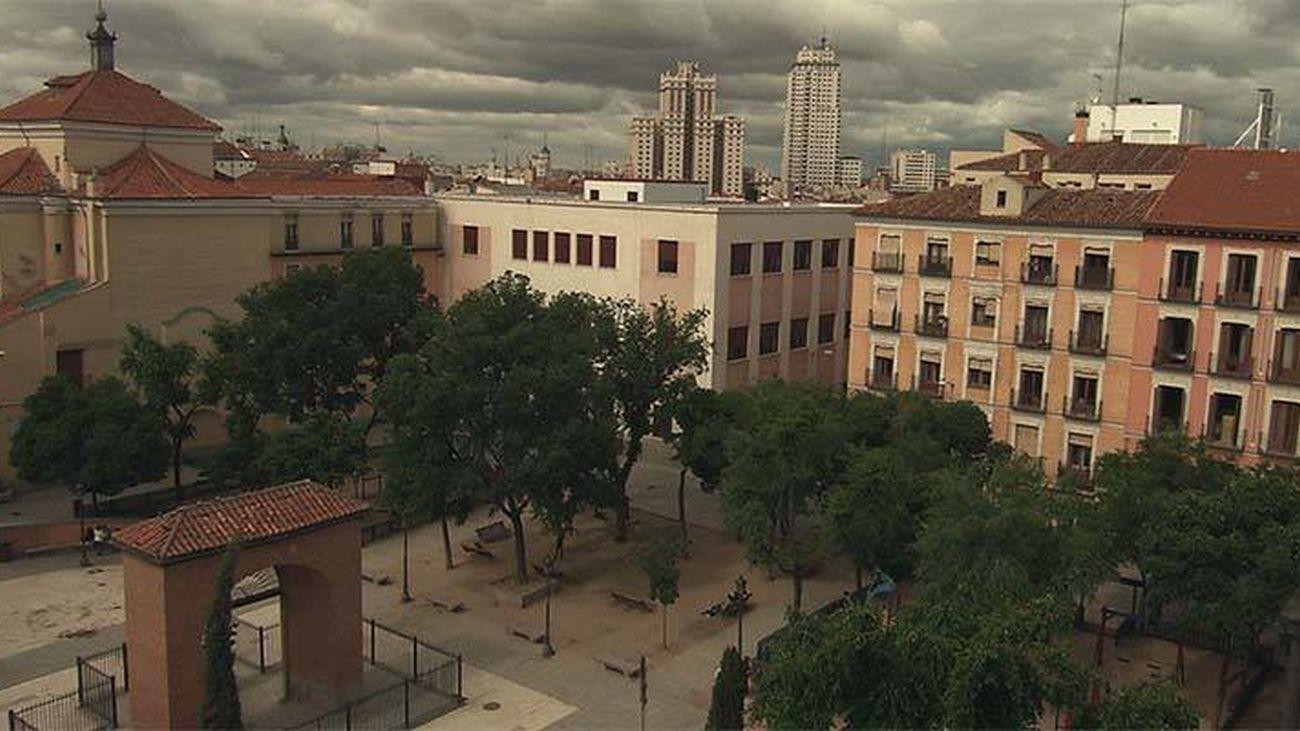 Madrid Barrio a Barrio, El Madrid vanguardista