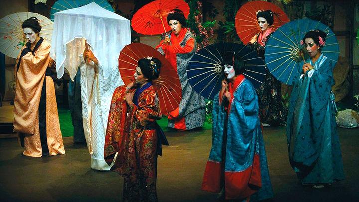 El Teatro Compac acoge la ópera 'Madame Butterfly' de Puccini