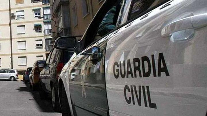 Al menos cuatro detenidos en una operación contra el enaltecimiento del terrorismo