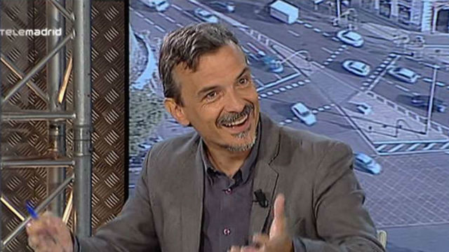 Entrevista a José Manuel López