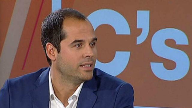 Entrevista a Ignacio Aguado