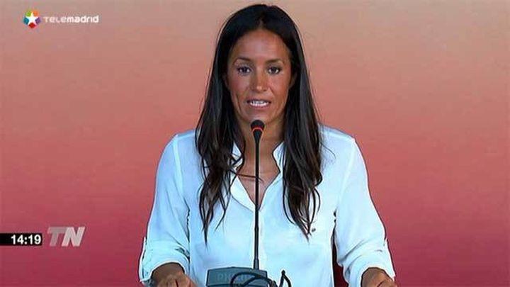 Villacís pide bajar un 0,4% el IBI en Madrid e incluirla en la Regulación Catastral