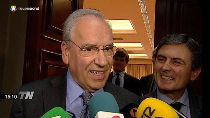 """Guerra: """"Artur Mas lidera una suerte de golpe de Estado"""""""