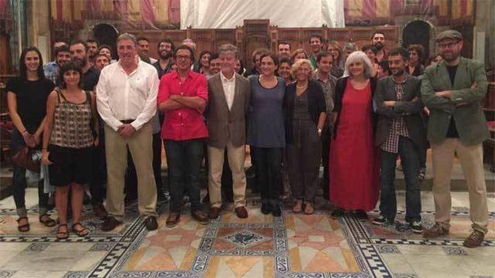 Carmena se congratula que Madrid y Barcelona se declaren ciudades de acogida