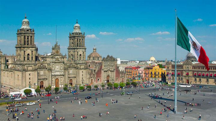 México DF: música, mercados populares y lucha libre