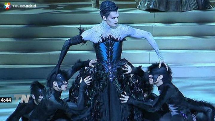 El Teatro Real aplaude la vuelta de Nacho Duato con puntas y tutús