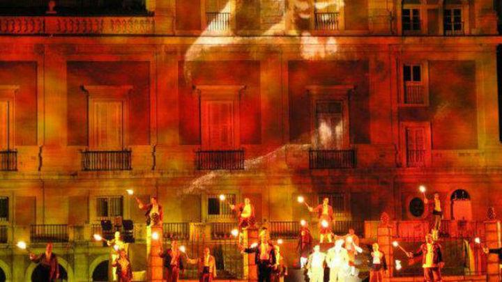 El motín de Aranjuez congrega a miles de visitantes