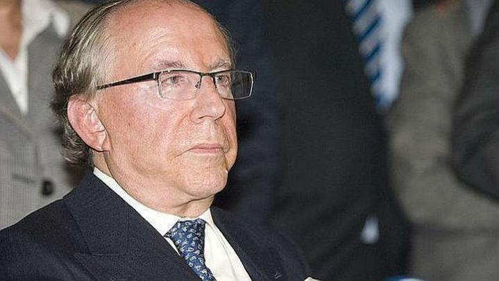 El juez embarga la herencia de Ruiz Mateos de seis hijos imputados